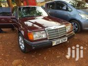 Mercedes-Benz 200 1998 Red | Cars for sale in Central Region, Kampala