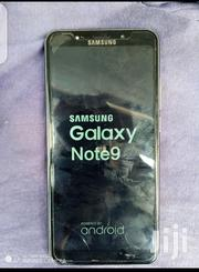 Samsung Galaxy Note 9 64 GB Black   Mobile Phones for sale in Central Region, Kampala