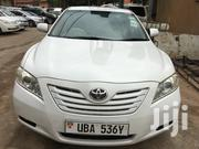 Toyota Camry 2006 2.4 XLi Automatic White | Cars for sale in Central Region, Kampala