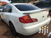 Nissan Skyline 2005 White | Cars for sale in Central Region, Kampala