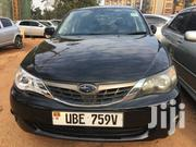 Subaru Impreza 2007 2.0 R Automatic Black | Cars for sale in Central Region, Kampala