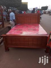 Tail Bed 5 By 6 | Furniture for sale in Central Region, Kampala