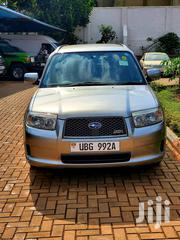 Subaru Forester 2007 2.5 X Sports Gray | Cars for sale in Central Region, Kampala