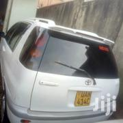 Toyota Raum 2000 White | Cars for sale in Central Region, Kampala