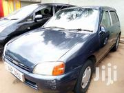 Toyota Starlet 1999 Blue | Cars for sale in Central Region, Kampala