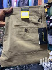 Kaki Trousers | Clothing for sale in Central Region, Kampala