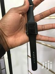 Apple Watch Series 3 Black Uk Used 2 Months | Clothing Accessories for sale in Central Region