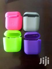 Airpods Silicone Case Cover | Clothing Accessories for sale in Central Region, Kampala