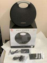 Harman Kardon Onyx Studio 5 Portable Rechargeable Speaker | Audio & Music Equipment for sale in Central Region, Kampala