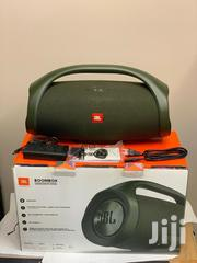 JBL Boombox Bluetooth Portable Rechargeable | Audio & Music Equipment for sale in Central Region, Kampala