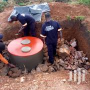 Bio Digester Septic Tank | Building & Trades Services for sale in Central Region, Kampala