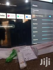 Brand New Changhong Smart Ultra Slim 4K UHD TV 50 Inches | TV & DVD Equipment for sale in Central Region, Kampala