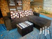 Available L Sofa | Furniture for sale in Central Region, Kampala