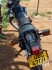 Yamaha 1991 Black | Motorcycles & Scooters for sale in Eastern Region, Iganga