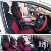 Cloth Seatcovers Available In Stretch Material   Vehicle Parts & Accessories for sale in Central Region, Kampala