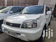 Nissan X-Trail 2004 White | Cars for sale in Central Region, Kampala