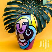 African Woman Vase | Home Accessories for sale in Central Region, Kampala