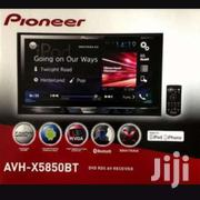 PIONEER Car Radio Code. 5850BT LATEST | Vehicle Parts & Accessories for sale in Western Region, Kisoro