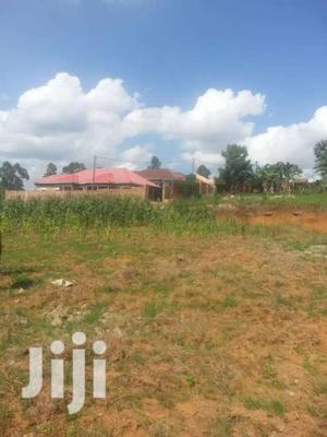 Strategically Located Residential 50x100ft In Seeta-lumuli
