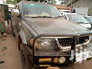 Mitsubishi Challenger 1998 Green | Cars for sale in Central Region, Kampala