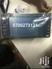 Wide Screen Radio With Touch | Vehicle Parts & Accessories for sale in Western Region, Kisoro