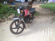 Motorcycle 2015 Red | Motorcycles & Scooters for sale in Central Region, Kampala