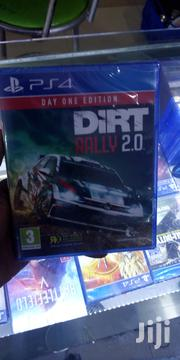 Dirt 2.0 For Ps4 | Video Games for sale in Central Region, Kampala