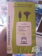 Brand New Xbox 360 Pad Charging Cable | Accessories for Mobile Phones & Tablets for sale in Central Region, Kampala