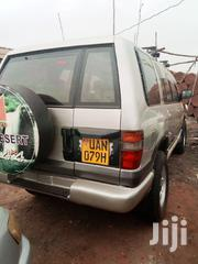 Mitsubishi Pajero 1999 Silver | Cars for sale in Central Region, Kampala