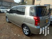 Toyota Raum 2004 Silver | Cars for sale in Central Region, Kampala