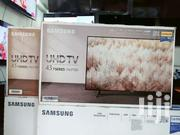 Brand New Samsung 43inches Smart 4k | TV & DVD Equipment for sale in Central Region, Kampala