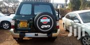 Nissan Patrol 2002 Green | Cars for sale in Central Region, Kampala