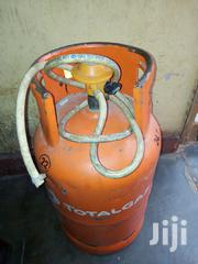 12 Kg Total Gas Cylinder With Hose Pipe And Regulator | Kitchen Appliances for sale in Central Region, Kampala