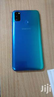 Samsung Galaxy M30s 128 GB Blue | Mobile Phones for sale in Eastern Region, Jinja