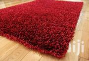 Hot Red Shaggy Carpet | Home Accessories for sale in Central Region, Kampala