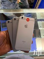 Apple iPhone 6s 64 GB Silver   Mobile Phones for sale in Central Region, Kampala