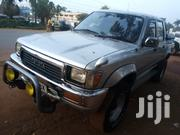 Toyota Hilux 1996 Silver | Cars for sale in Central Region, Kampala