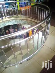 Stainless Rails   Building Materials for sale in Central Region, Kampala