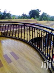 Curved Steel Hand Rails   Building Materials for sale in Central Region, Kampala