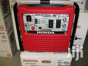 Honda Eb2800i 2500W Inverter Generator | Electrical Equipments for sale in Central Region, Kampala