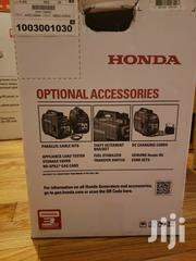 Honda Eu2200i Inverter Portable Generator | Electrical Equipments for sale in Central Region, Kampala