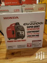 Honda Eu2200i Inverter Portable Generator | Electrical Equipments for sale in Central Region, Kayunga
