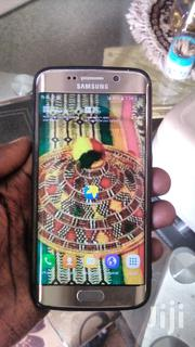 Samsung Galaxy S6 Edge 32 GB Silver | Mobile Phones for sale in Central Region, Wakiso