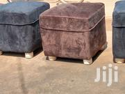 Beautiful Poufs | Furniture for sale in Central Region, Kampala