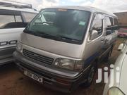 Toyota HiAce 2012 Gray | Buses & Microbuses for sale in Central Region, Kampala