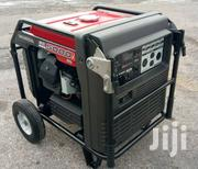 Honda Portable Quiet Inverter Parallel Gas Power Generator | Electrical Equipments for sale in Central Region, Kalangala