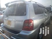 Toyota Kluger 2002 | Cars for sale in Central Region, Kampala