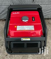 Honda Portable Quiet Inverter Parallel Gas Power Generator | Electrical Equipments for sale in Central Region, Mpigi