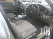 Toyota Mark X 2007 Silver   Cars for sale in Central Region, Kampala