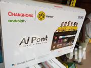 Changhong Smart TV 50 Inches | TV & DVD Equipment for sale in Central Region, Kampala